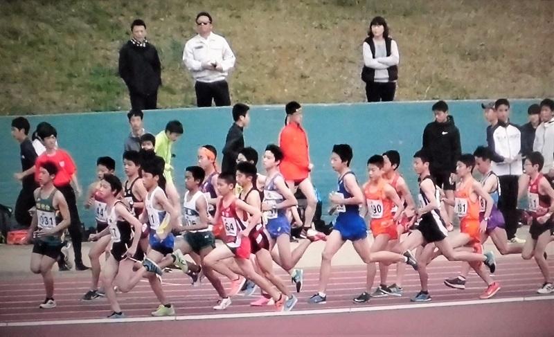 西日本記録会3000m.jpg