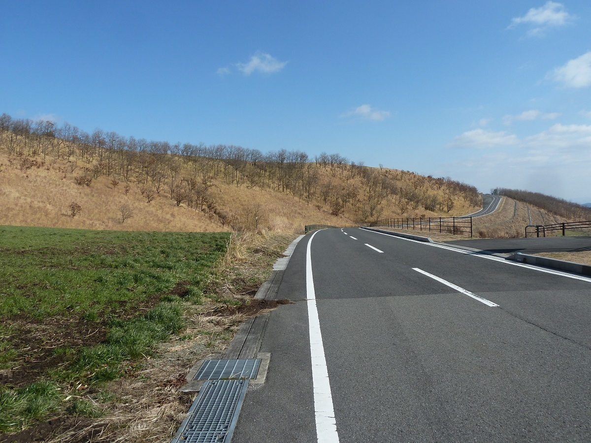 久住高原 県道699.jpg