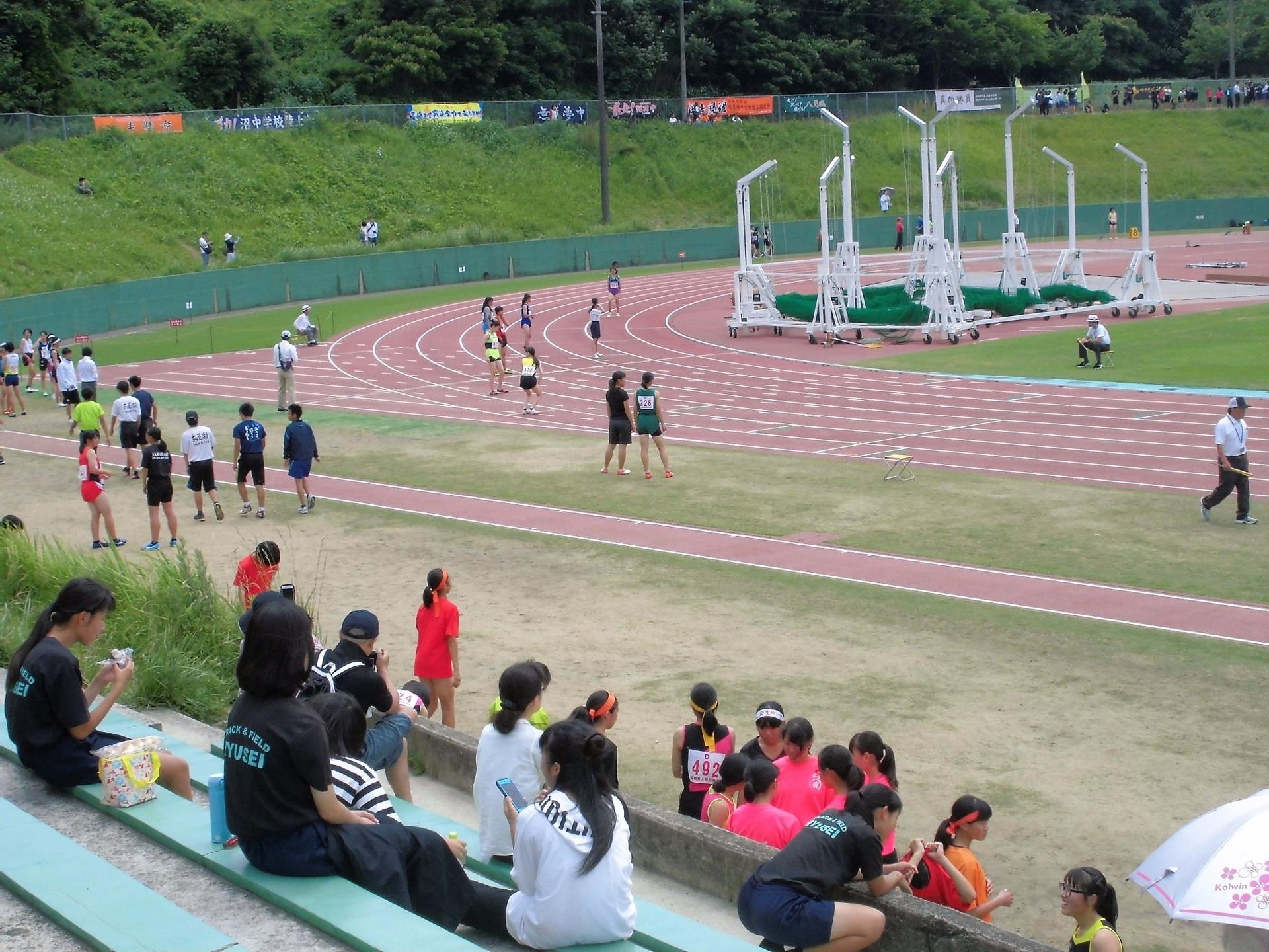北九州市中学校陸上競技各区大会2.jpg