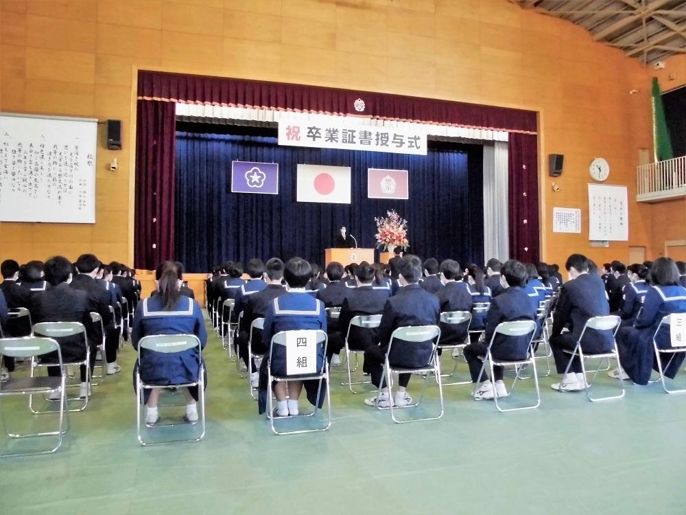 北九州市立中学校卒業式.jpg