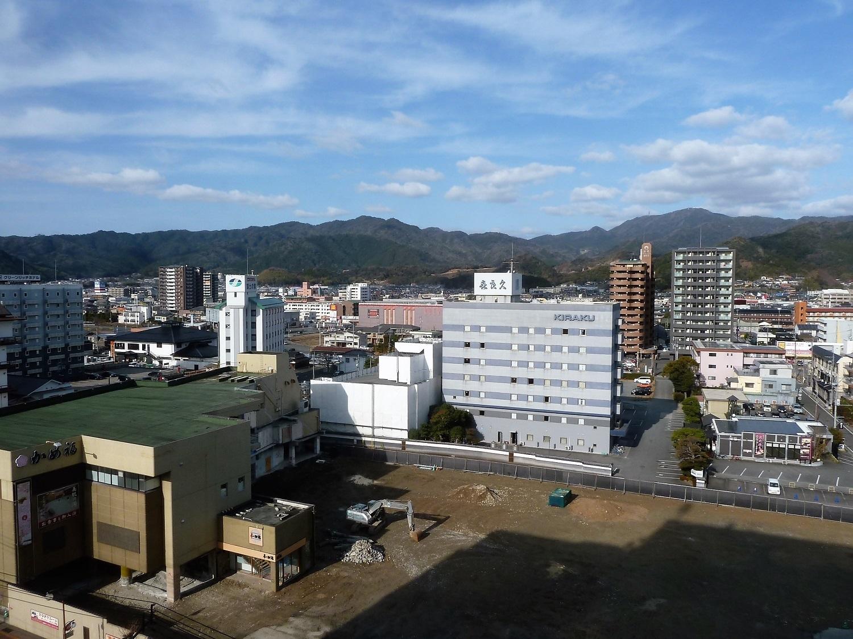 湯田温泉の町並み �U.JPG