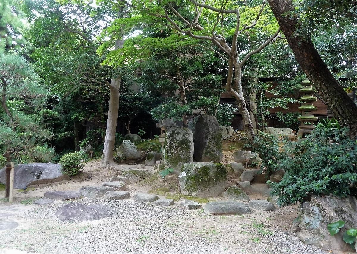 築山池泉結合式庭園�A.jpg