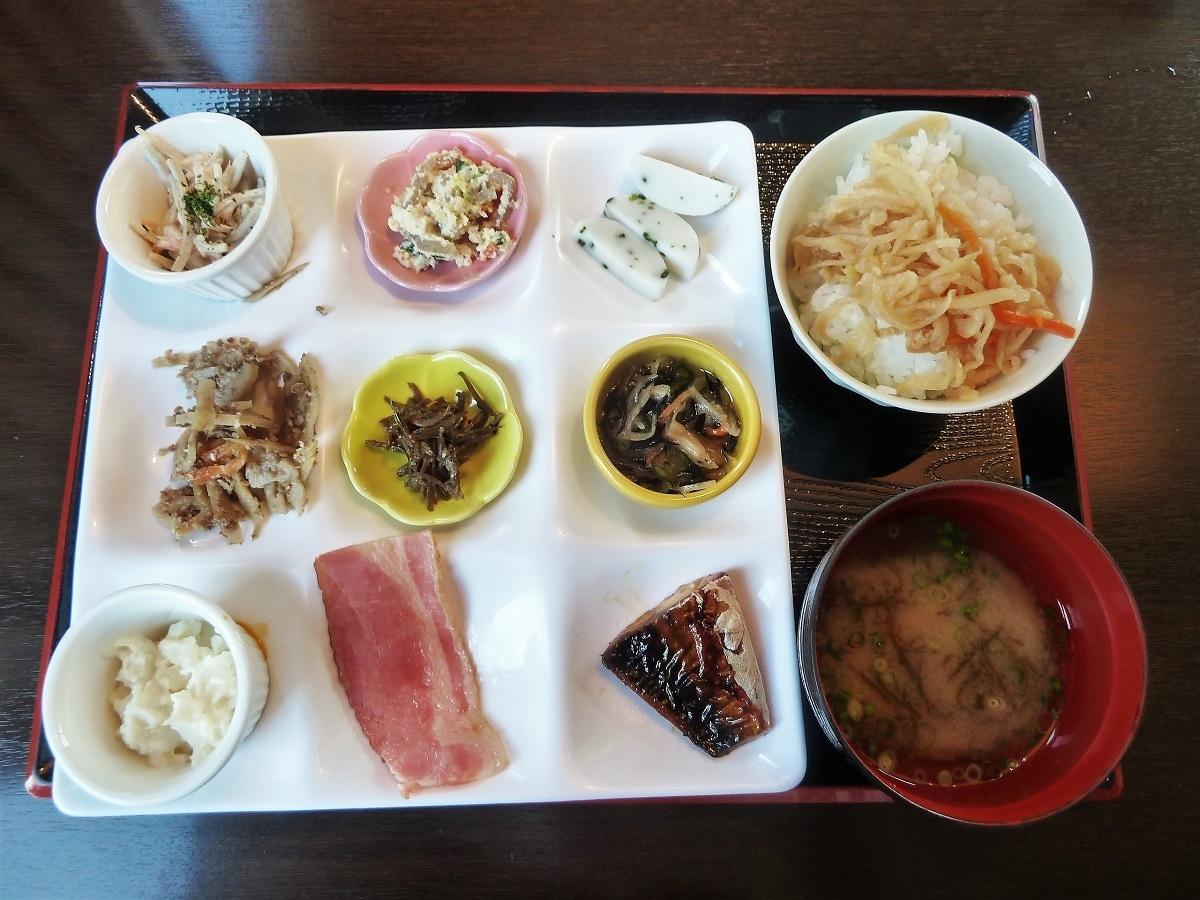 萩本陣朝食.JPG