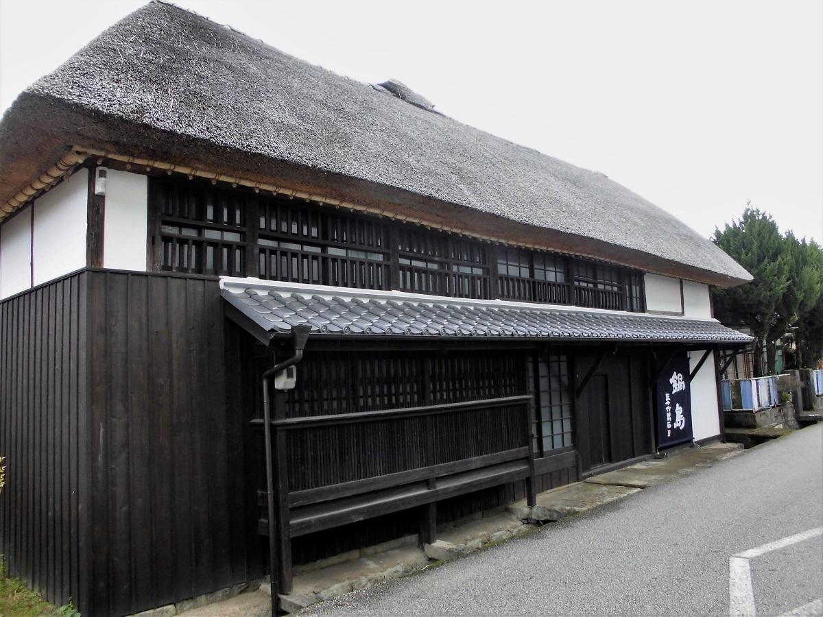 酒蔵通り鍋島.JPG