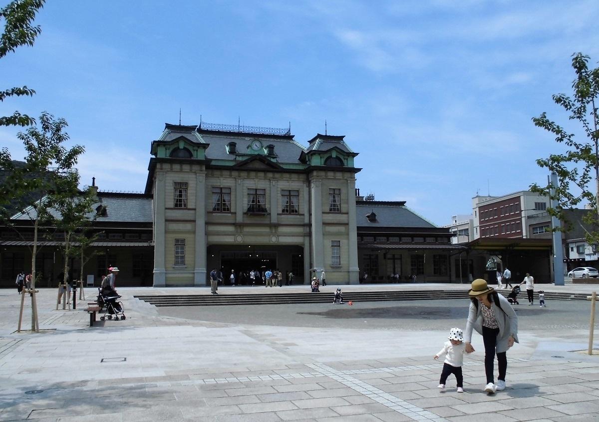 門司港駅令和元年5月.jpg