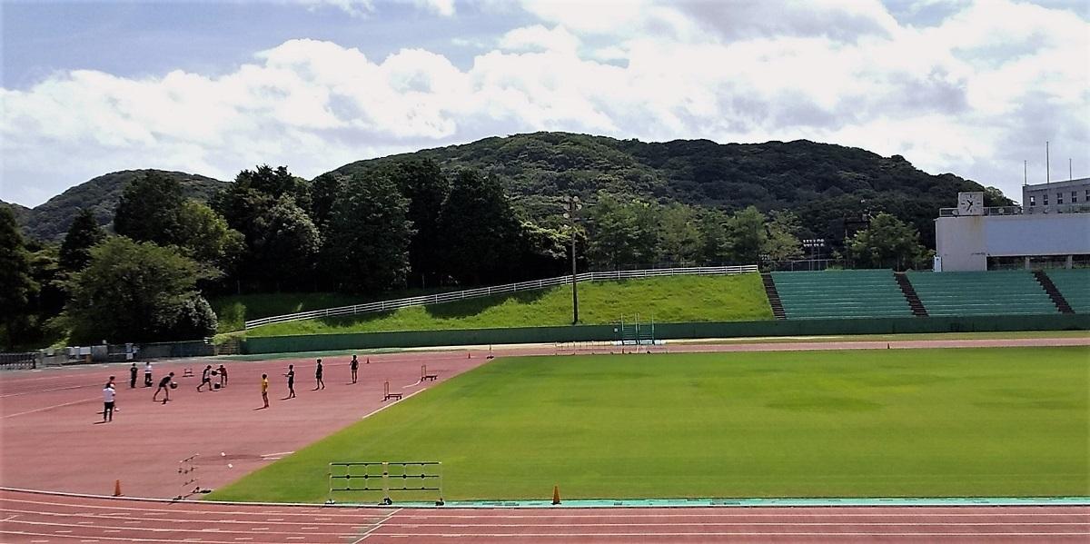 鞘ヶ谷陸上競技場2020 0809�A.jpg